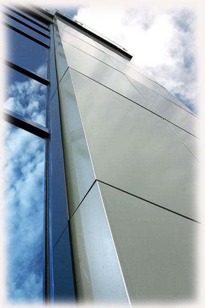 вент фасад